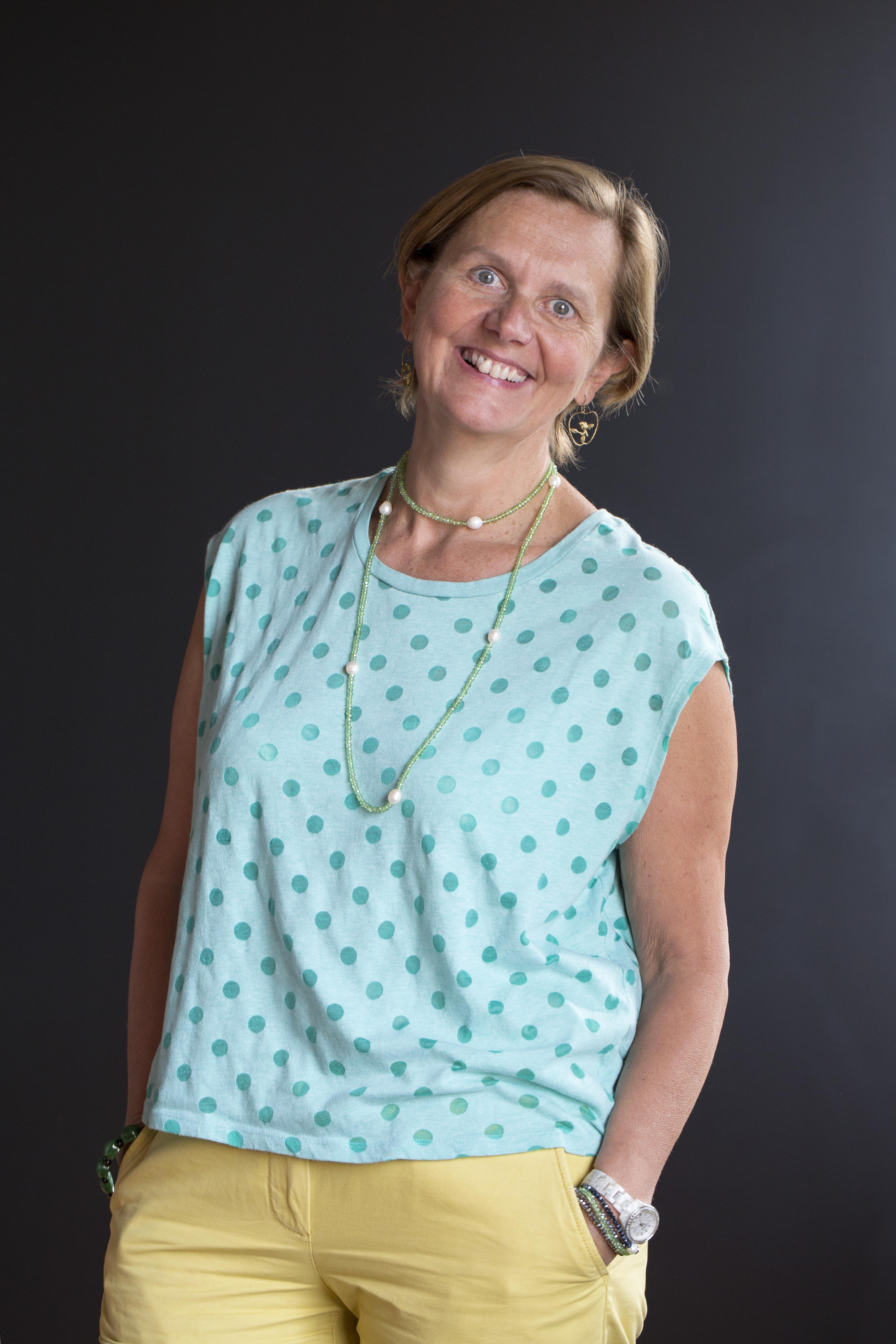 Marie-Stéphanie Descotes-Genon